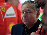 Ferrari should lose F1 rules veto - FIA president Jean Todt