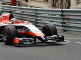 Manor pays tribute to 'shining talent' Jules Bianchi