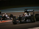 Mercedes F1 teams regrets Abu Dhabi radio instructions to Hamilton