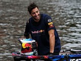 Red Bull F1 team 'less than half a second' off the pace