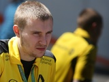 Sergey Sirotkin retained as Renault reserve driver