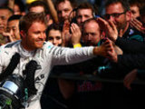 Stats point to Rosberg title