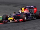 Productive Friday for Vettel and Ricciardo in Austria