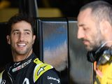 Abiteboul: Progress explains Ricciardo frustration