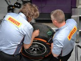 Prototype tyres to be tested at Silverstone