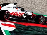 Haas braced for 'crowded' F1 midfield fight