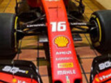 Leclerc given 2019 Monza winning car