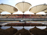 Chinese GP promoter says early 2021 race 'hugely uncertain'