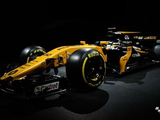 Renault takes wraps off RS.17 in London