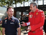 Ferrari and Red Bull F1 teams in war of words over FIA man signing