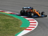 MCL35 'More Consistent and Nicer to Drive' than MCL34 - Lando Norris