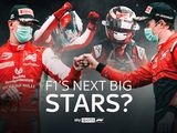 Schumacher and Ilott ready for big F1 audition