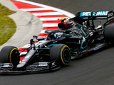 Bottas snatches pole: 'I just love qualifying'