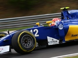 Revitalised Sauber basks in brighter prospects