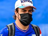 Alonso extending F1 career into 2022 revolution