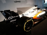 Force India can 'definitely see' Melbourne protests