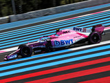 French GP: Practice team notes - Force India