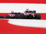 Austrian GP: Practice team notes - Force India