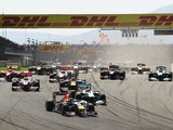 Pirelli: Istanbul less severe than Spa, Silverstone