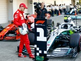 Allison: Vettel to Mercedes is unlikely