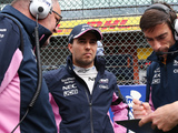 Perez can say bye to Racing Point for big 3 offer