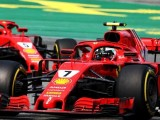 Video: Ferrari pair tackle Shell's Dual Drive challenge