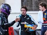 Alonso on Lewis-Max clash: You can't just disappear
