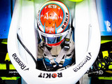 Williams sponsor heads to McLaren
