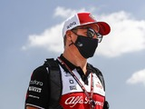 Raikkonen 'doesn't care' about eventual Alfa replacement