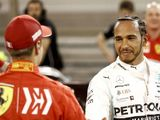 Hamilton causes Vettel to have 'mental block'