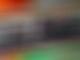 'Pinch me', jokes Grosjean, as Haas flies in practice