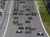 Are standing restarts good for F1?