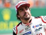 'Detoxed' Alonso ready for F1 return - Briatore