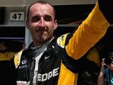 Robert Kubica set for third Williams test