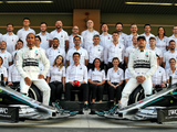Mercedes F1 spent £333m in 2019 but still made a £14m profit