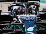"""Hamilton """"mindset is to win"""" after COTA qualifying struggles"""