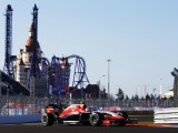 Early retirement in Russia ends toughest week for Marussia