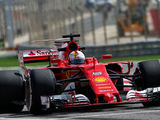 Ferrari eating up its power units