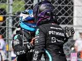 F1 fans should 'question themselves' after booing Hamilton - Bottas