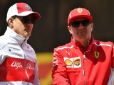 Ericsson thought Raikkonen Sauber switch was bad news for F1 future