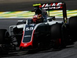 Charles Leclerc misses out on Haas F1 FP1 run in Abu Dhabi