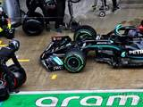"""Hamilton: Pit lane crash """"nothing to with pressure"""" of F1 title fight"""