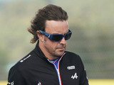 'Magician' Alonso could be 'dangerous' in 2022