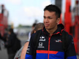 Albon on German GP – It's what I would call a standard track