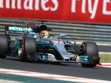 Lewis Hamilton: Solution to lack of pace unclear
