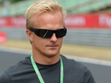 Kovalainen likely to fill vacant Lotus seat