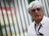 Ecclestone to stand trial in Germany