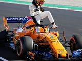 McLaren 'not overly concerned' by reliability issues