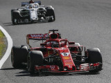 The Vettel F1 qualifying benchmark Leclerc must rise to at Ferrari