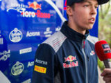 Kvyat edges closer to ban